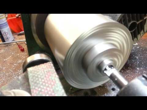 Fein-Bohmeißel anbringen einer 10mm Borhung