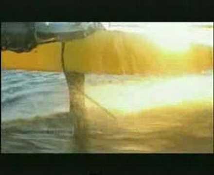 Windrider Rave Hydrofoil Sailing