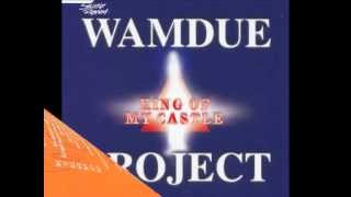Wamdue Project - King Of My Castle (Charles Schilling Toboggan Mix)