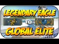 CSGO - Road to Global Elite - Legendary Eagle