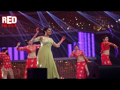 Tribute to the complete Actor | Red FM Malayalam Music Awards 2018 | Part 4