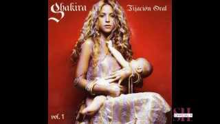 Shakira - Obtener un sí - Versión Álbum.