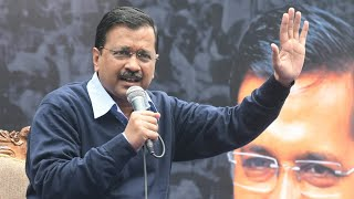 BJP doing 'dirty politics', doesn't want to open Shaheen Bagh route: Kejriwal