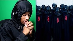 I HAD TO PRAY! | Slipknot - Unsainted [OFFICIAL VIDEO] | REACTION