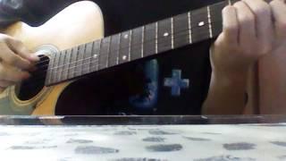 Hình Bóng Em - Guitar solo