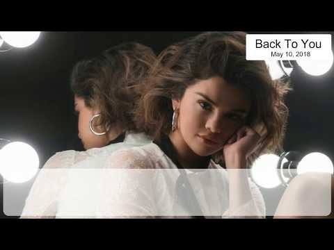 Selena Gomez: Charts, Sales & Achievements (2018)