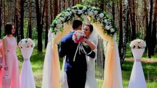 Ведущий свадеб Алексей Куликов (Омск) wedding video