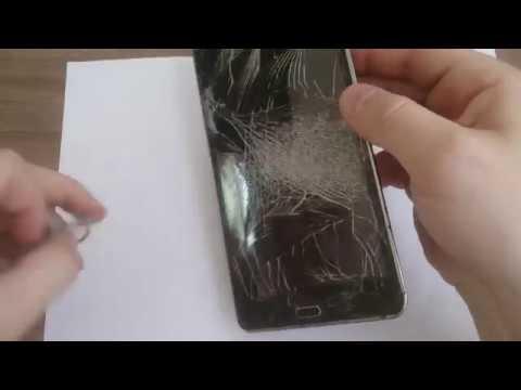Samsung Galaxy Tab 4 SM T231 ремонт