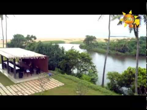 Hiru TV Travel & Living EP 123 Suriya Resort - Waikkal | 2014-11-09