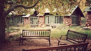 Grand Canyon National Park - Overnight at Phantom Ranch