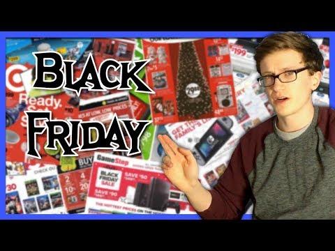 Black Friday -