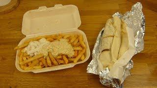 Imren Grill - Adana Dürüm & Fries