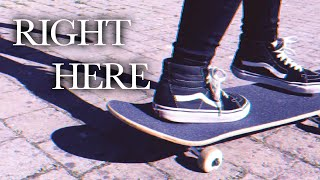 Right here || music video || chase atlantic