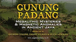 Gunung Padang: Megalithic Mysteries & Magnetic Anomalies in Ancient Java - NEW DOCUMENTARY
