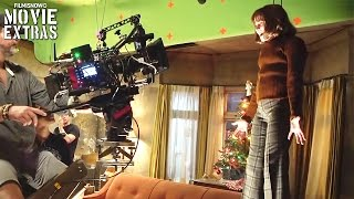 Go Behind the Scenes of The Conjuring 2 (2016)