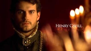 The Tudors Season 2 Intro Theme HD