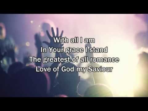 Your unfailing love hillsong lyrics