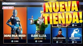 🔴NEW NATALE SKINS -MIGLIORE CHRISTMAS STORE 🔴 Fortnite Battle Royale