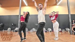 Beautiful Liar - Beyonce ft Shakira  / Hamilton Evans Choreography ft. Dana Alexa / URBAN DANCE CAMP