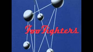 Foo Fighters - February Stars (Instrumental)