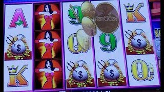 Huge Win! Money Bags To The Rescue! Wicked Winnings II Tower