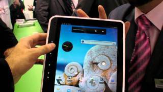 PocketBook A10 Android Tablet(PocketBook launches their new PocketBook A10 Android Tablet. It has a 10.1