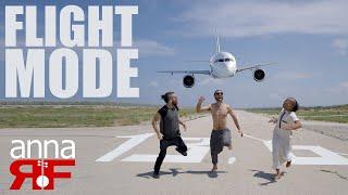 Video Anna-RF - Flight Mode (Official Video) download MP3, 3GP, MP4, WEBM, AVI, FLV Agustus 2018