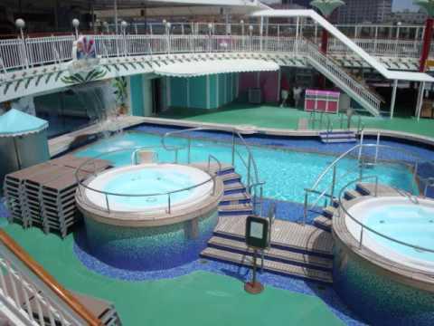 Norwegian Pearl Ship TourInspection YouTube - Norwegian pearl cruise ship
