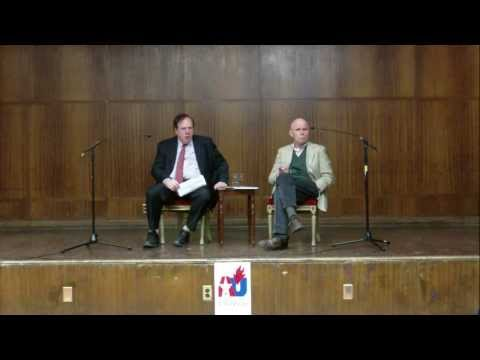 PA Rep Mark Cohen on Church-State Separation, January 23, 2014, Part 2