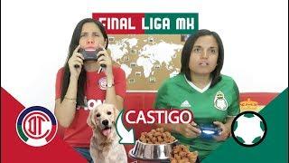 ¿Toluca o Santos? PENALES en FIFA18 previo a la FINAL DE LIGA MX | Dúo Dinámico