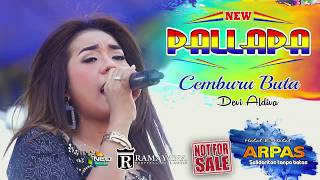 Top Hits -  Cemburu Buta Devi Aldiva New Pallapa Live