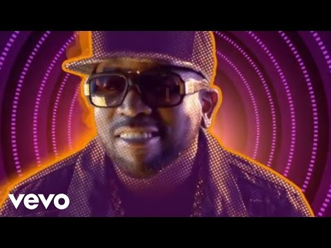 Big Boi - Mama Told Me (feat. Kelly Rowland)