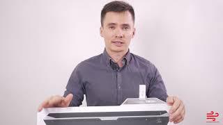 Electrolux Rapid Transformer - обзор электрического конвектора