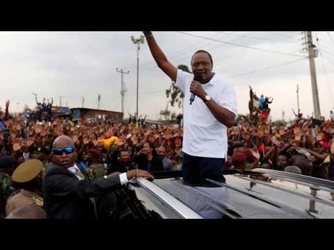 Uhuru Crazy Reaction Is Part of A Plan Part 1