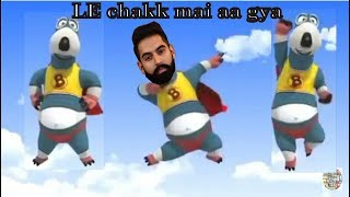 vuclip Bunty( Dubbed in Punjabi funny video) Just For Fun