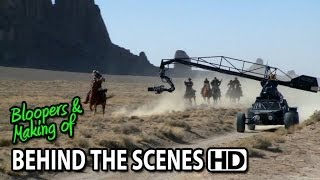 A Million Ways to Die in the West (2014) Making of & Behind the Scenes (Part2/2)