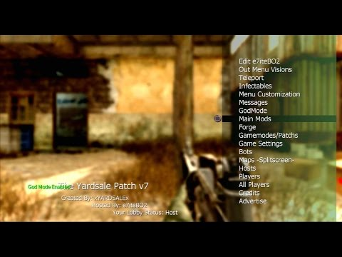 (No Jailbreak) How to Get COD4 Mod Menu Tutorial!