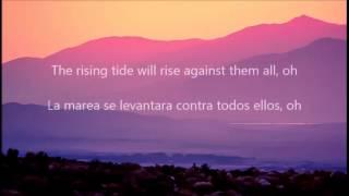 Jess Glynne - Hold My Hand (Subtitulada en español e ingles)
