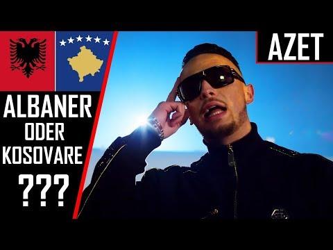 🔴 10 Fakten über AZET 🔴 Albaner oder Kosovare??? | GJYNAH