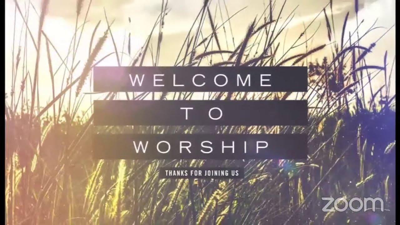 EM Sunday Worship 07.19.2020