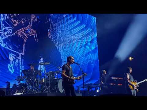 Sunrise Avenue - Dreamer (live) @ Stars for free 2018 Berlin RTL 104.6