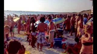 Es Trenc Beach Party 2 (Mallorca)