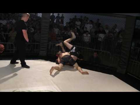 Ollie Theo V Cameron Clarke Painpit Contenders july 2016