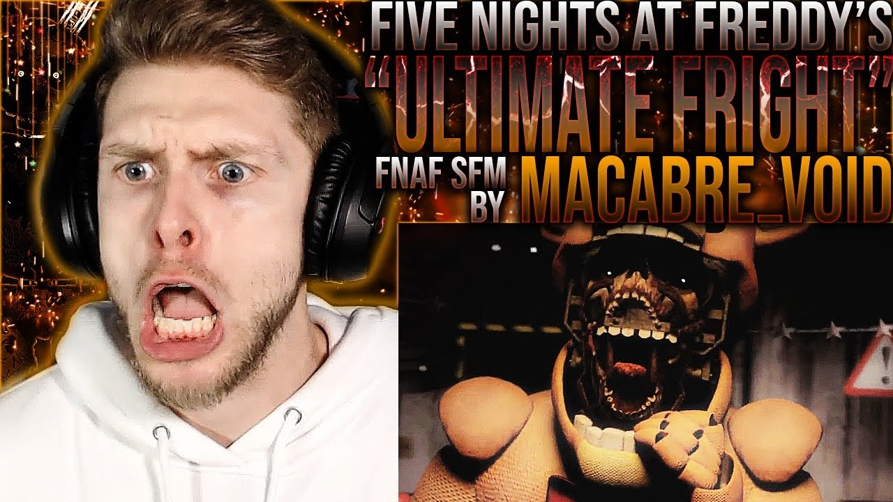 """Vapor Reacts #951 
