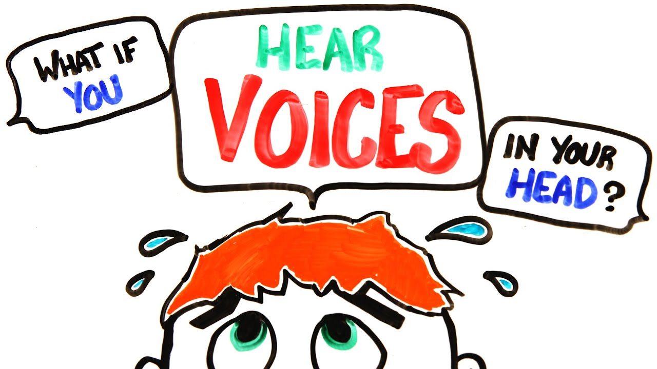 Download What If You Hear Voices In Your Head?