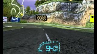 Corvette (Gameplay) PC