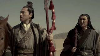 The Han Empire (206 BC-220 AD) - Documentary