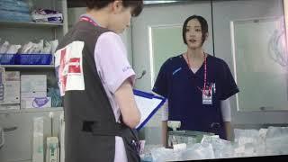 コードブルー First season 2話.