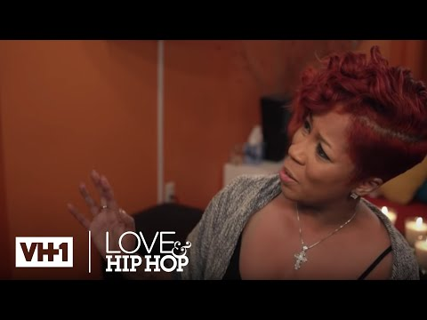 K. Michelle: My Life | Arsenio Hall Rituals | VH1