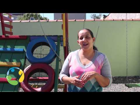 The American Claire shares her Brazilian Experience volunteering at the Children Care House.